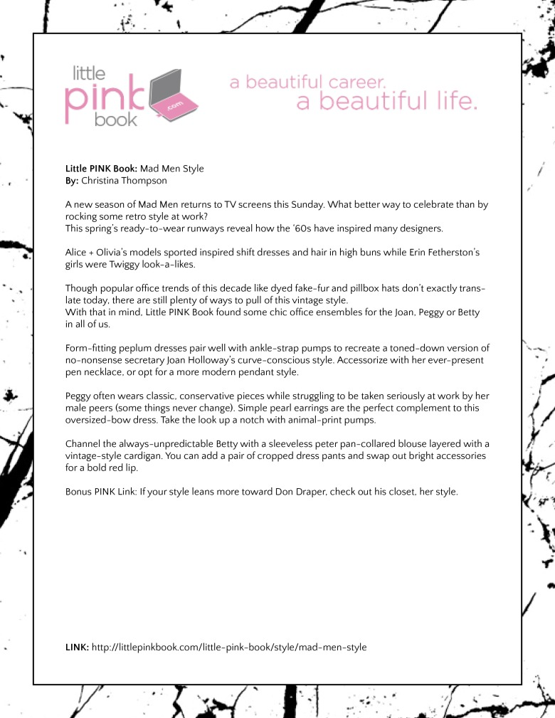 Christina Ayoleke - Writing Portfolio4